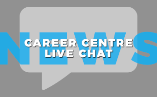 Career Centre Live Chat